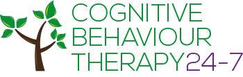 Cognitive Behaviour Therapy 24-7